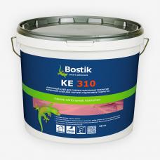 Bostik KE 310 (20 кг) экономичный акриловый клей для гибких напольных покрытий