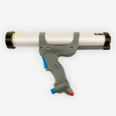 COX AirFlow 3 P600 пневматичний пістолет для герметиків у тубах