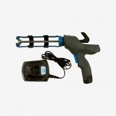 COX Easipower Plus 310 акумуляторний пістолет для герметиків у картриджах