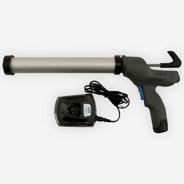 COX Easipower Plus 600 аккумуляторный пистолет для герметиков в тубах