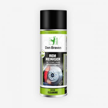 Den Braven Brake Cleaner (400 мл) очиститель деталей тормозной системы