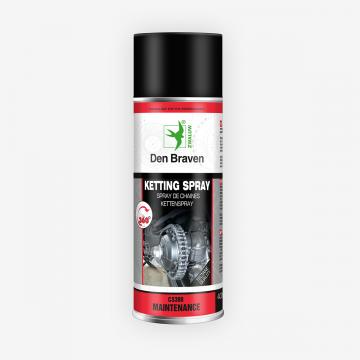 Den Braven Chain Spray (400 мл) смазочное средство для цепных передач