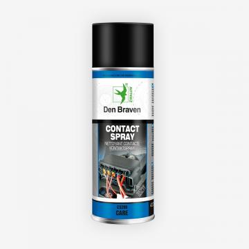 Den Braven Contact Spray (400 мл) средство для электрических контактов