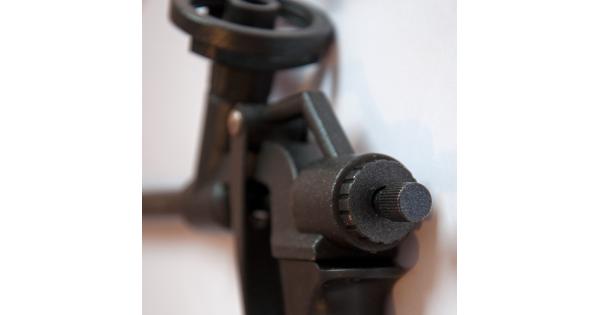 Пистолет тефлоновый для полиуретановой пены Den Braven (Ден Бравен) Foamgun  635 (T9065) | купить в Украине