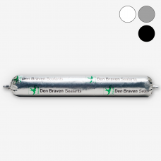 Den Braven Hybriseal Façade (600 мл) низкомодульный гибридный герметик