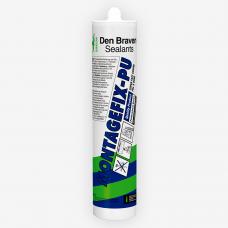 Den Braven Montagefix-N (300 мл) поліуретановий водостійкий (D4) клей