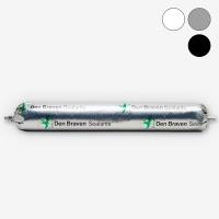 Den Braven Polyflex-452 (600 мл) высокомодульный полиуретановый клей-герметик