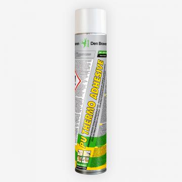 Den Braven PU Thermo Adhesive GG (750 мл) пистолетная клей-пена