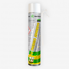 Den Braven PU Thermo Adhesive HH (750 мл) ручна клей-піна