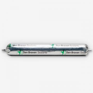 Den Braven Acryl Exterior+ (600 мл, 0,94 кг) акриловый герметик для внутренних и наружных работ