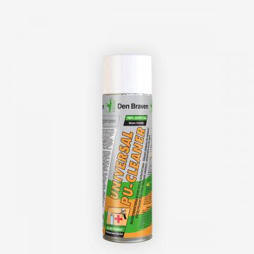 Den Braven Universal PU-Cleaner (500 мл) очиститель полиуретановой пены