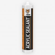 Tiger Acrylic Sealant (280 мл) универсальный акриловый герметик